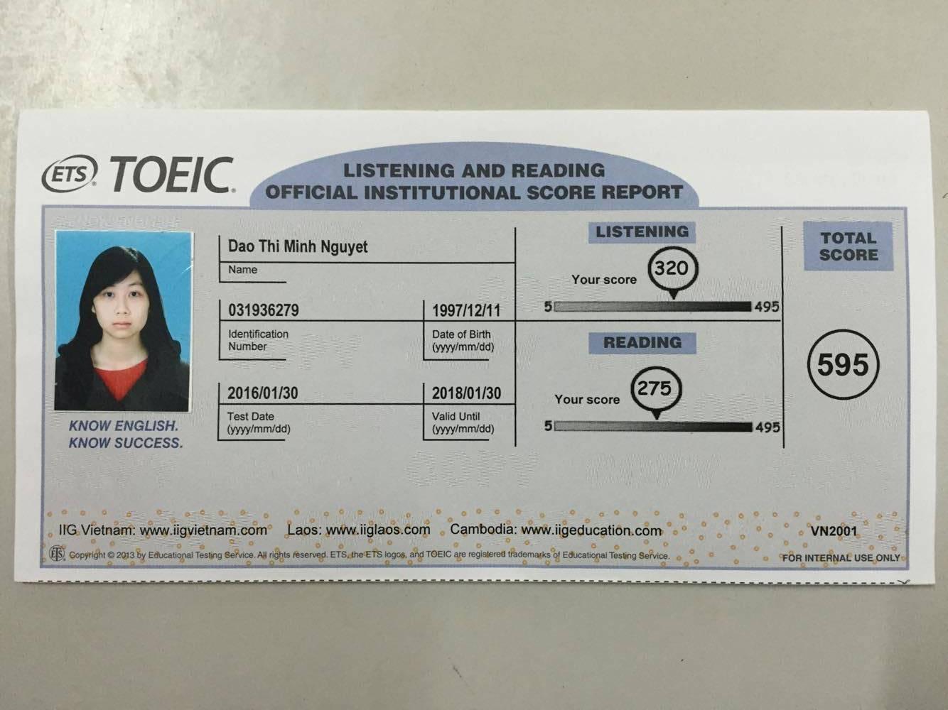 Hoc Toeic 450