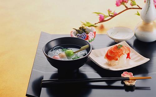 Phong tục Nhật Bản
