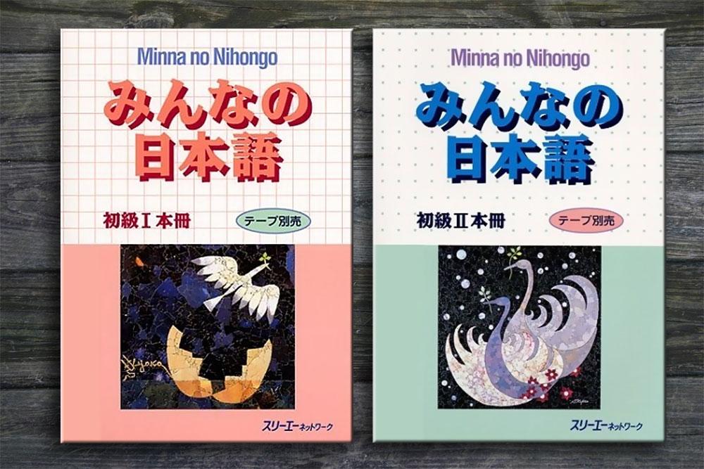 Bán sách tiếng Nhật Hải Phòng