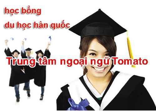 Bí quyết giành học bổng du học Hàn Quốc