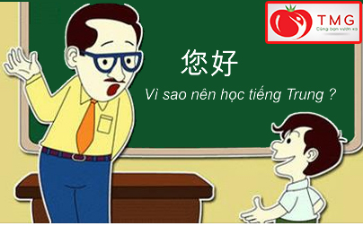 Khóa học tiếng Trung sơ cấp tại Hải Phòng