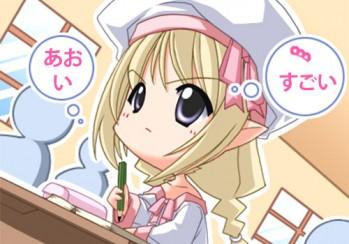 Cách viết chữ Katakana chuẩn nhất