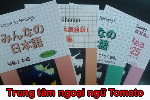 Cần bán sách Minna no Nihong I