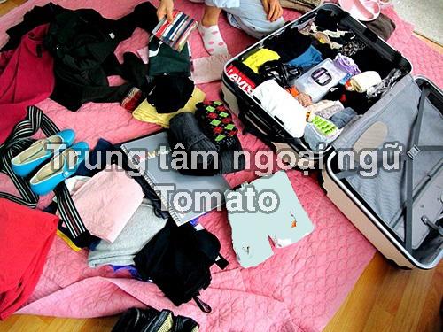 Cần chuẩn bị gì khi đi du học Hàn Quốc