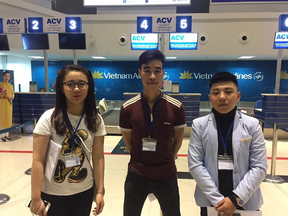 Du học Hàn Quốc tại Thái Bình