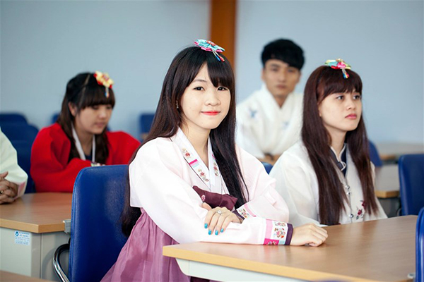 Du học Hàn Quốc tại Hải Dương
