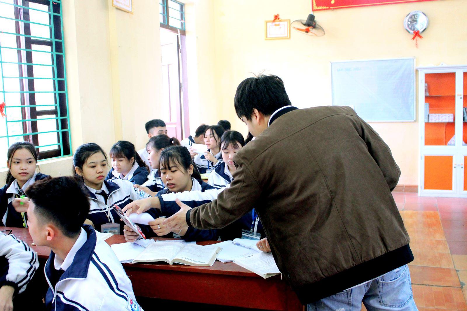 Tư vấn Du học Nhật Bản tại Hải Dương