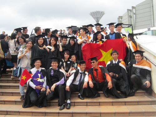 Du học Nhật Bản tại Quảng Ninh
