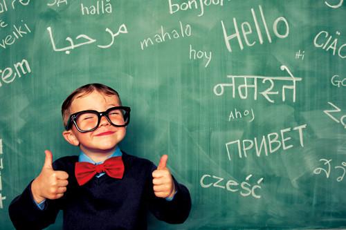 Học tiếng anh hiệu quả cho trẻ em