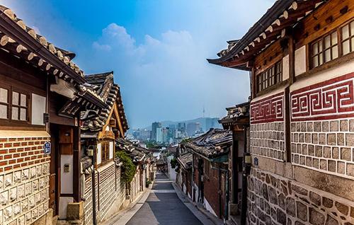 Học tiếng Hàn Hải Phòng