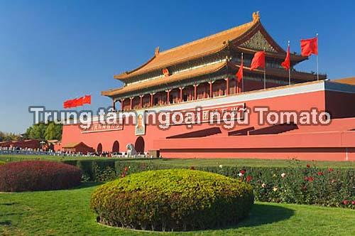 Học tiếng Trung sơ cấp A2 tại Hải Phòng