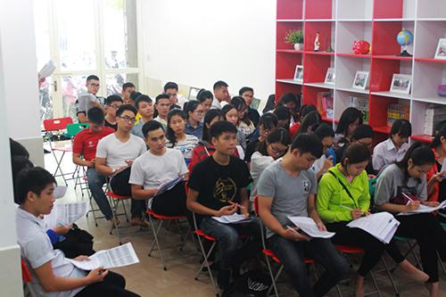 dạy học toeic tại quận hồng bàng hải phòng