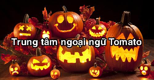 Lễ hội Halloween từ đâu đến