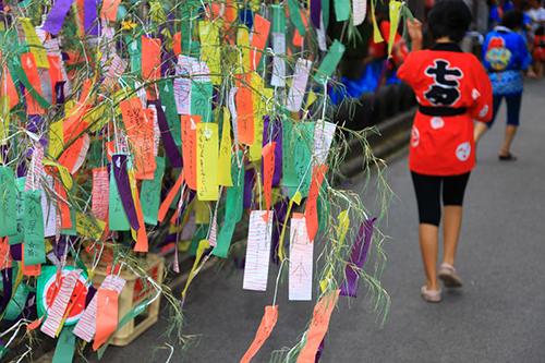 Lễ hội thất tịch của người Trung Quốc