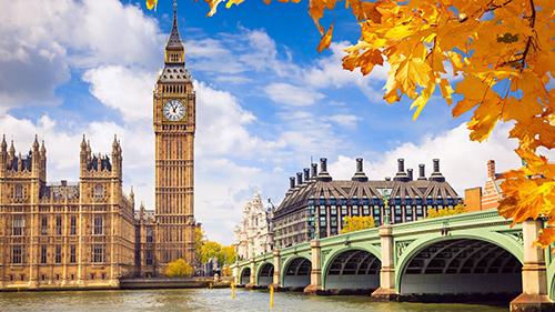 Những điều cần biết khi đi du lịch Anh