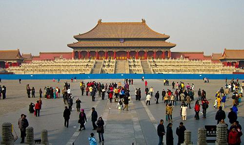 Những điều cần biết khi di du lịch Trung Quốc