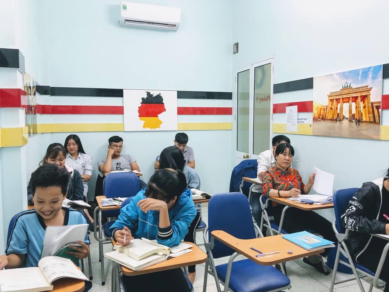 Họctiếng Trung tạiHải Phòng hè 2019 nhiều giờ hơn với sĩ số ít hơn
