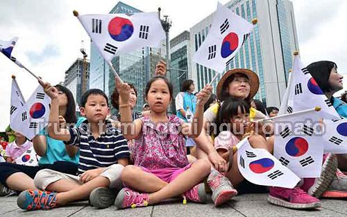 Những hiểu lầm về đất nước Hàn Quốc