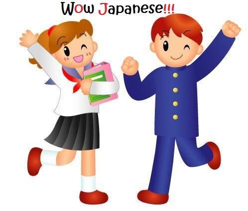 Những lời khuyên cho những ai có ý định học tiếng Nhật