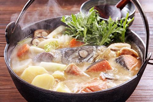món ăn nổi tiếng của Nhật Bản