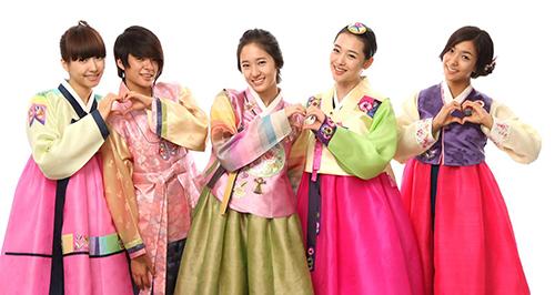 Những nét đặc trưng của văn hóa Hàn Quốc