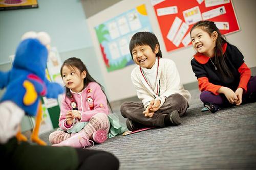Phương pháp dạy tiếng anh hiệu quả cho trẻ em