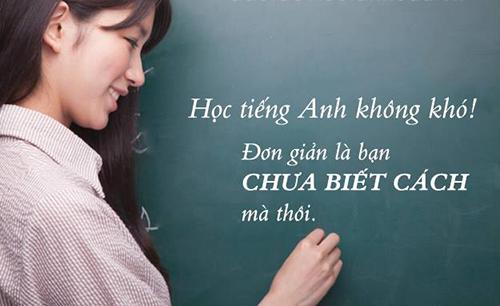 Phương pháp học tiếng Anh bằng não bộ