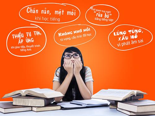 Sai lầm khi học tiếng Nhật