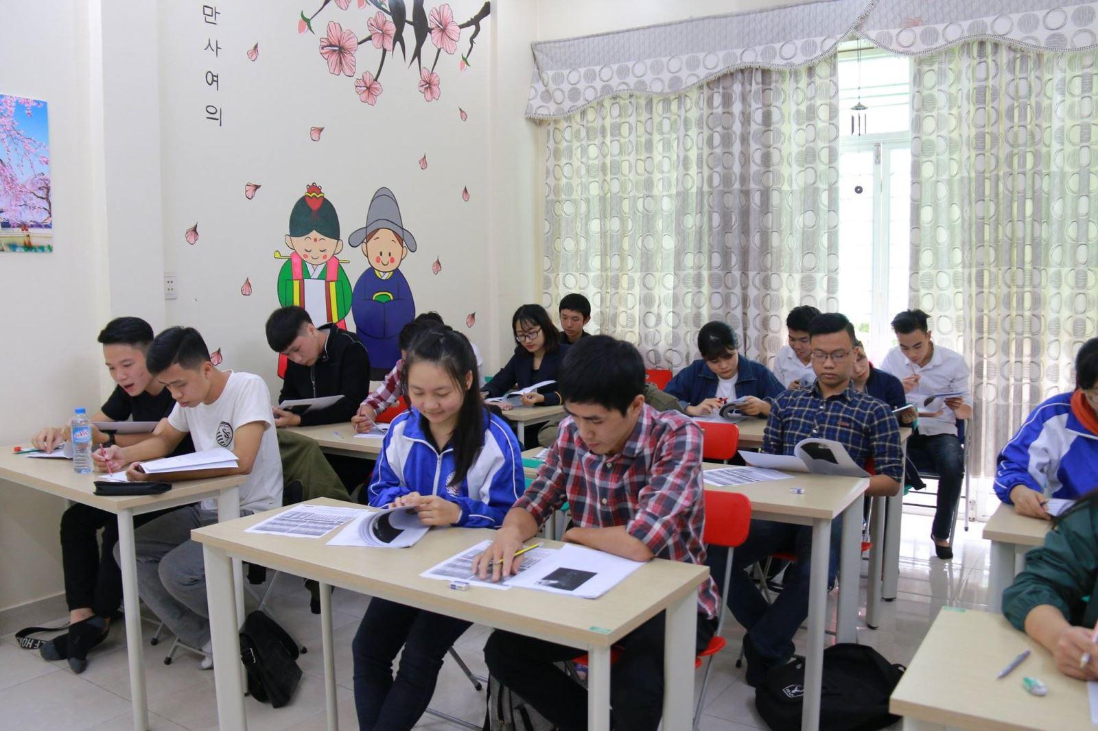 Tại sao TOMATO lại là trung tâm dạy tiếng Trung tại Hải Phòng được nhiều người chọn nhất?