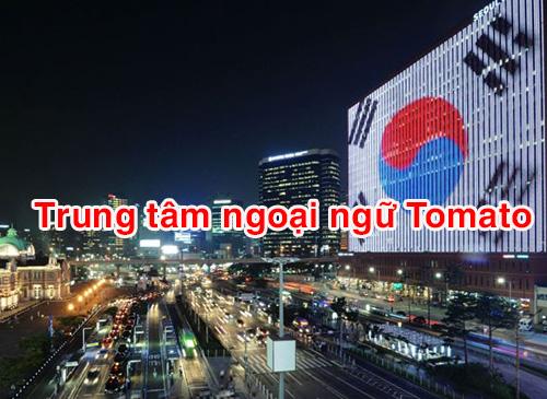 Thủ tục bảo lãnh người thân sang Hàn Quốc