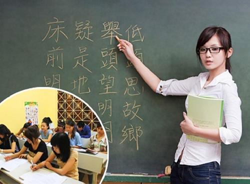Tối ưu học não bộ trong học tiếng Trung