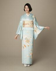 Trang phục Houmongi Nhật Bản