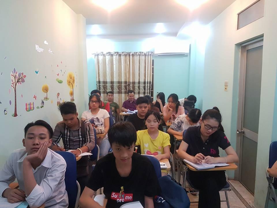 Trung tâm đào tạo tiếng Hàn tại Hải Phòng