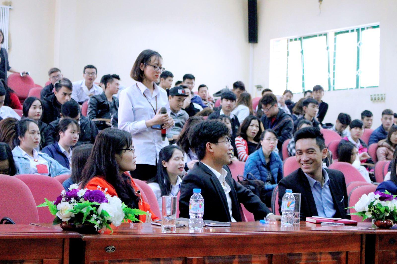 Tư vấn du học Đức ở Quảng Ninh