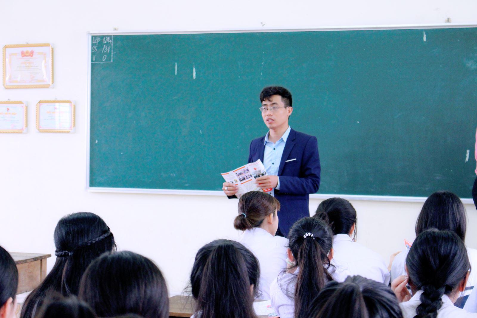 Tư vấn Du Học Nhật Bản ở Quảng Ninh