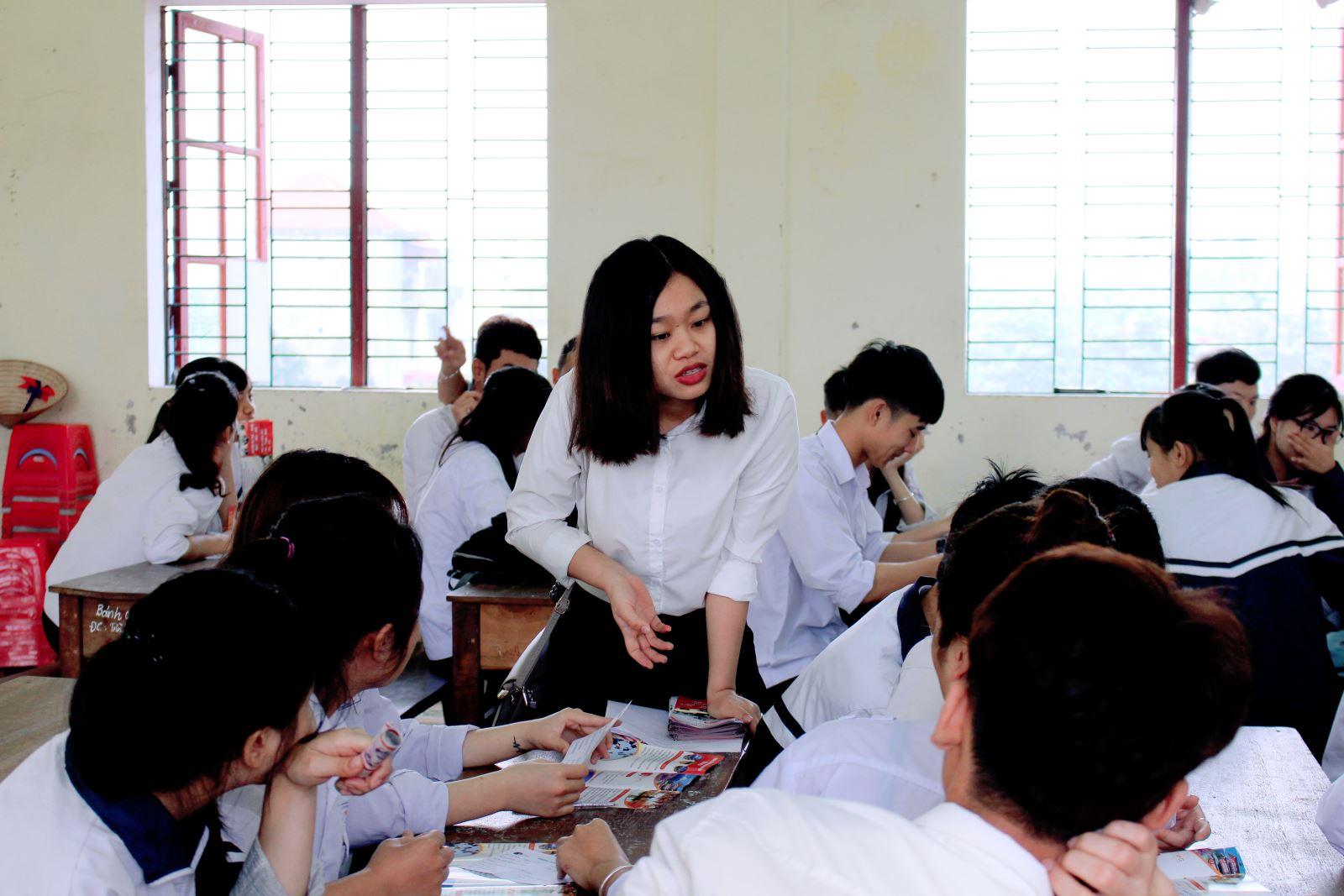 Tư vấn du học Nhật Bản tại Thái Bình