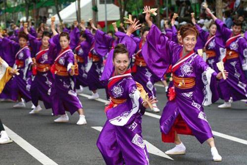 Văn hóa và con người Nhật Bản