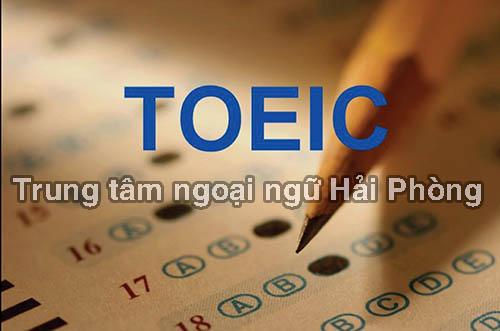 Vì sao chúng ta nên thi Toeic