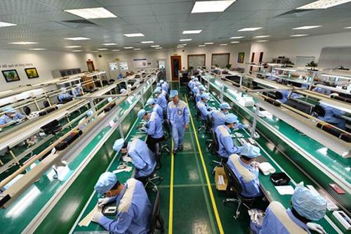 Xuất khẩu lao động ở Thái Bình